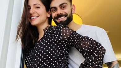Photo of Breaking News! India captain Virat Kohli is going to be a father, new members are coming at the beginning of the year