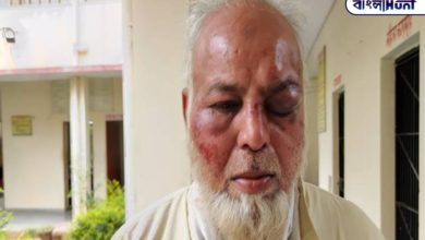 Photo of In Rajasthan, a Muslim driver was allegedly beaten up for refusing to say Joy Shri Ram