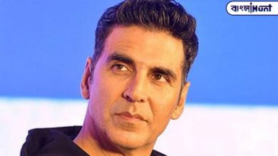 Photo of In the role of hero again, Akshay gave a special gift to Mumbai to face Corona
