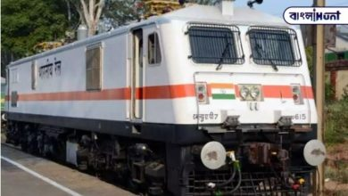 Photo of Indian Railways set a new record by building a large number of electric locomotives in July.