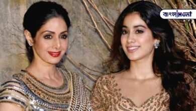 """Photo of """"It's good that your mother Sridevi is still alive to see all this,"""" Jahnavi opened his mouth with a sharp troll."""