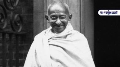 Photo of Mahatma Gandhi can get a place in British coins, recommended in the Royal Mint