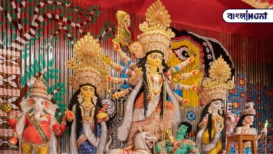 Photo of Mother is coming, the festival will be ready again dear Bengali, let's not watch Kumatuli's preparation episode
