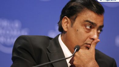 Photo of Mukesh Ambani, Reliance's total wealth exceeds GDP of 134 countries