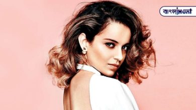 Photo of Not much time in hand, Kangana expressed concern by tweeting the name of the mafia!