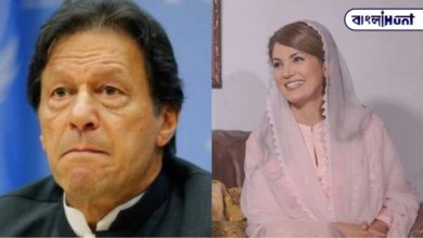 Photo of 'Why did you stop in Kashmir? I want Delhi too '- Imran's ex-wife jokes on social media
