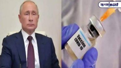 Photo of Big news: Russia clears world's first corona vaccine, first vaccine given to Putin's daughter
