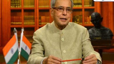 Photo of Pranab Mukherjee is critically ill and has been kept on ventilation support