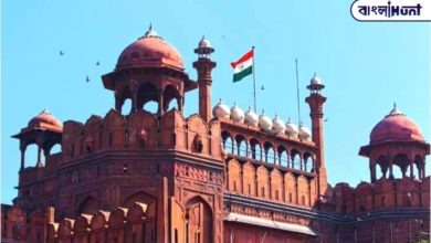 Photo of Preparations for Independence Day are in full swing, watch the video of the rehearsal at Delhi's Red Fort