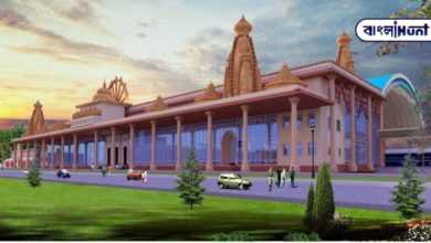 Photo of Railway's big announcement: The new station in Ayodhya should look exactly like the Ram temple