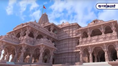 Photo of Ram temple will be built using stone and 10,000 copper rods, the lime of the wall will not fall in a thousand years