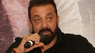 Photo of Sanjay Dutt has trouble getting US visa for medical treatment, names involved in Mumbai blasts