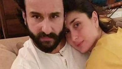 Photo of Shooting is going on at home in Lockdown, Kareena shared the video behind the camera