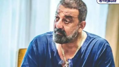 Photo of Stage 4 has lung cancer, Sanjay Dutt's chemotherapy started in Mumbai