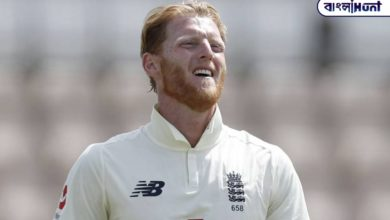 Photo of Ben Stokes abruptly withdrew from the Test series, locked in the face of the England Cricket Board.