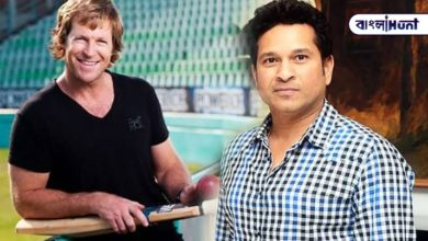 Photo of Tendulkar finds a player who can beat Aunty Rhodes in fielding, check out that awesome fielder in the viral video