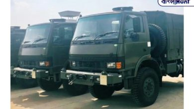 Photo of Thailand shocks China, orders 600 made-in-India military tracks