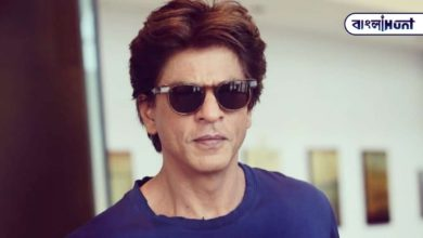 Photo of The wait is over, Shah Rukh's 'comeback' on the big screen with Yashraj Films
