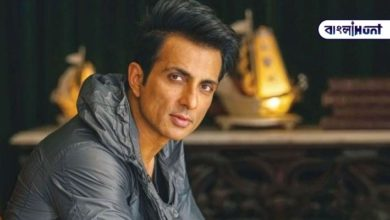 Photo of There is no place for the head, the promise to build a new house for the 'sister' of Jalpaiguri, 'Dada' Sonu Sood