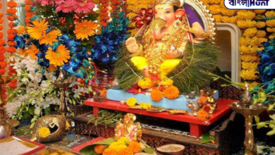 Photo of Today is Ganesh Chaturthi, know the rules to please Ganesha, how the world will be full of prosperity
