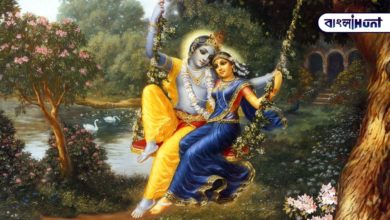 Photo of Why did Lord Krishna break his flute, and how did Radha die?