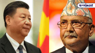 Photo of China took possession of seven districts of Nepal under the guise of friendship! Prime Minister Oli closed his mouth