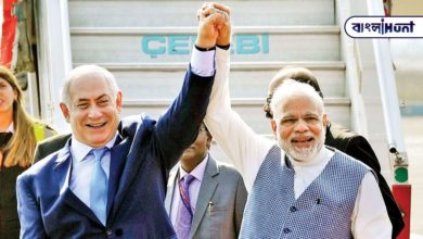 Photo of Israel sends message of friendship, thanks PM Modi, says our relationship will be stronger