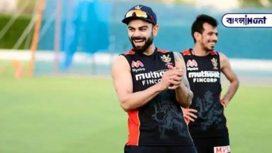 Photo of We're here to play, not to vacation! Captain Virat Kohli gave a strong message