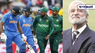 Photo of Explosive PCB chief Ehsan Mani on India-Pakistan cricket relations