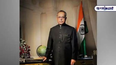 Photo of Former President Pranab Mukherjee's death casts a shadow of mourning over Indian sports, says Virat Kohli.