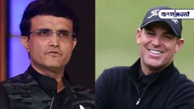 Photo of Shane Warne made a fancy offer to Sourav Ganguly to make the IPL more popular in Corona