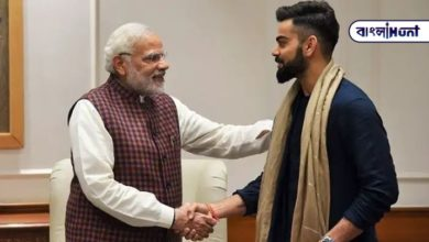 Photo of Virat Kohli's special meeting with Prime Minister Narendra Modi today is a great initiative.