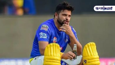 Photo of Raina was expelled from CSK's WhatsApp group