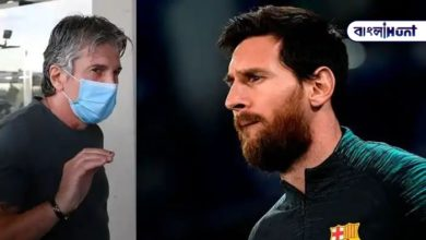 Photo of Messi will have to stay in Barcelona even if he doesn't want to, the club authorities said clearly