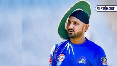 Photo of Harbhajan Singh returns to IPL! But not in the Chennai camp