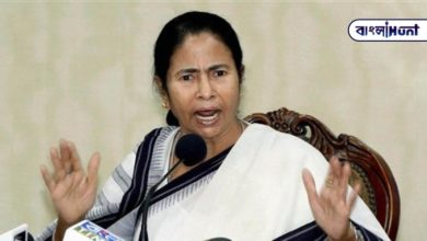 Photo of 'Those who question law and order in Bengal, look at Uttar Pradesh', attacks Mamata on BJP in Hathras case