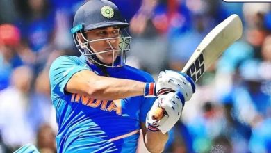 Photo of The Jharkhand Cricket Association will get Rs 1,800 from Dhoni, which Dhoni has not yet paid; The debate culminated