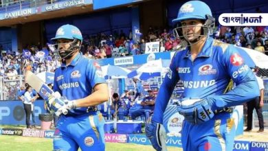 Photo of Three star openers in the team! What is going to be the opening pair of Mumbai Indians? Jayawardene said