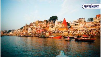 Photo of 90 percent of people are protected from corona by using regular Ganges water, including Manal America
