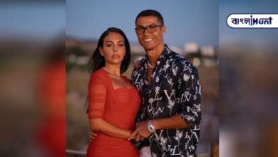 Photo of Ronaldo made headlines not for football but for his girlfriend's engagement ring