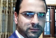 Photo of A Kashmiri lawyer, who was shot dead by militants, sought help three days ago in fear for his life