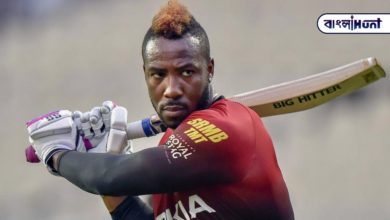 Photo of KKR's new mentor says Andre Russell is going to drop to number three in batting