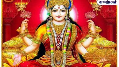Photo of Chant this special mantra of Goddess Lakshmi to get rid of the burden of debt, happiness will come to the world from all sides