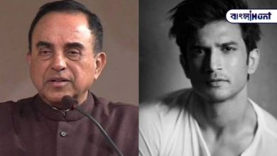 Photo of Evidence of conspiracy to murder Sushant found, says Subramanian Swamy