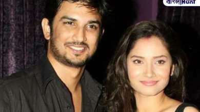 Photo of Ex-girlfriend Ankita takes charge of fulfilling Sushant's unfulfilled wish, viral hall picture