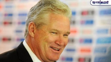 Photo of Aussie star Dean Jones died while commenting on the IPL