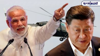 Photo of China flees to warn India, real truth about war helicopter caught