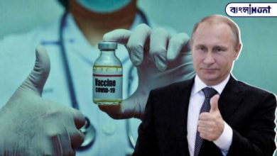 Photo of The second corona vaccine in October! Putin surprised the world again