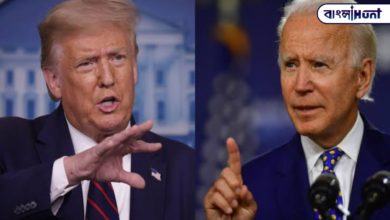 Photo of Biden beats Trump in first debate, says 'shut up'