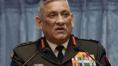 Photo of If Pakistan shows courage against India, they will have to face huge losses: Bipin Rawat